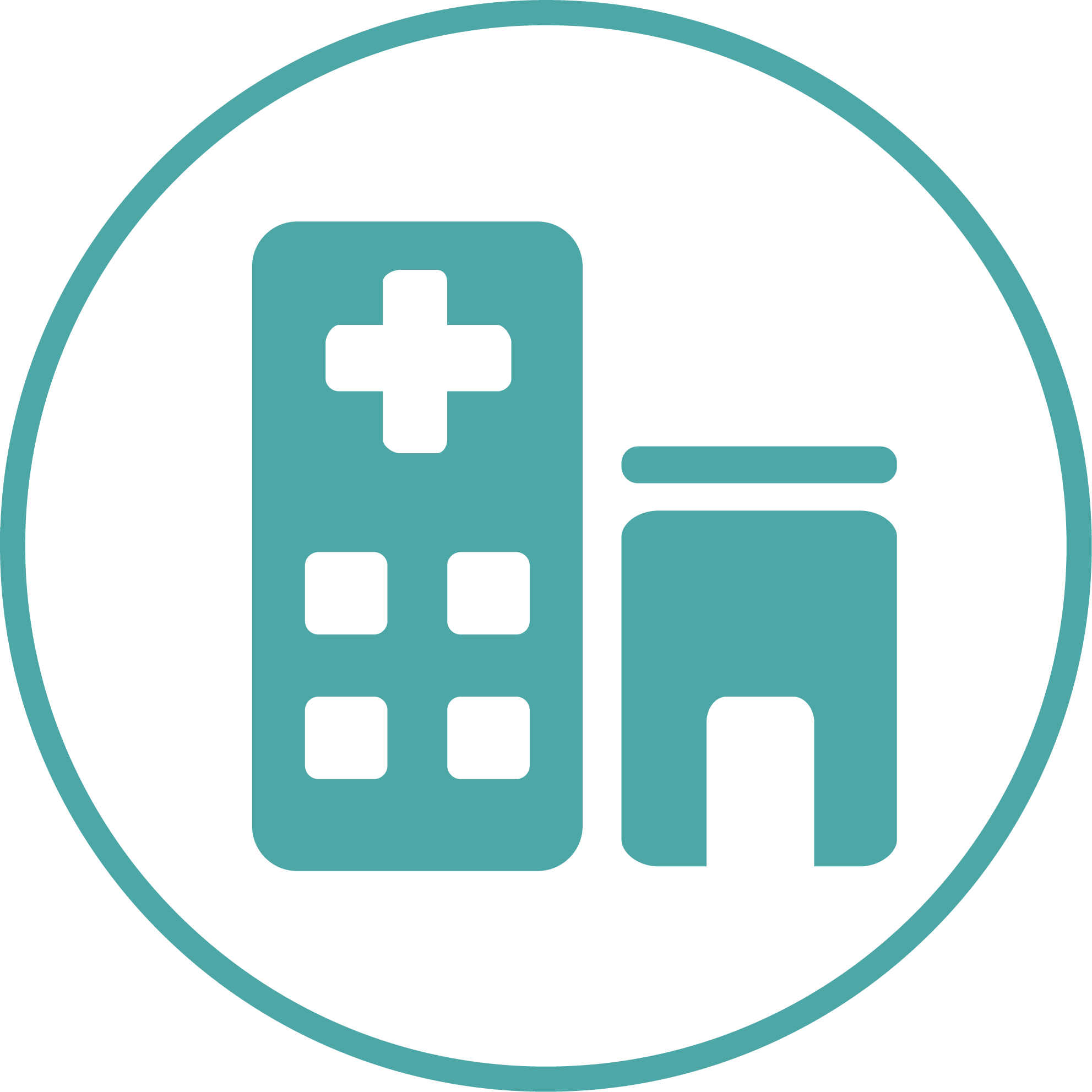Hospital clipart icon - ClipartFest - Hospital PNG HD Images