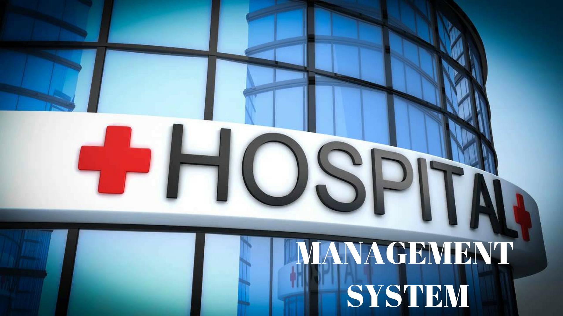 Hospital Management System - Hospital PNG HD Images