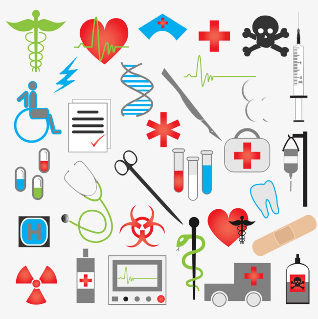 Hospital PNG HD Images - 122974