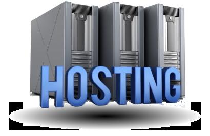 Hosting-Picture - Web Hosting PNG