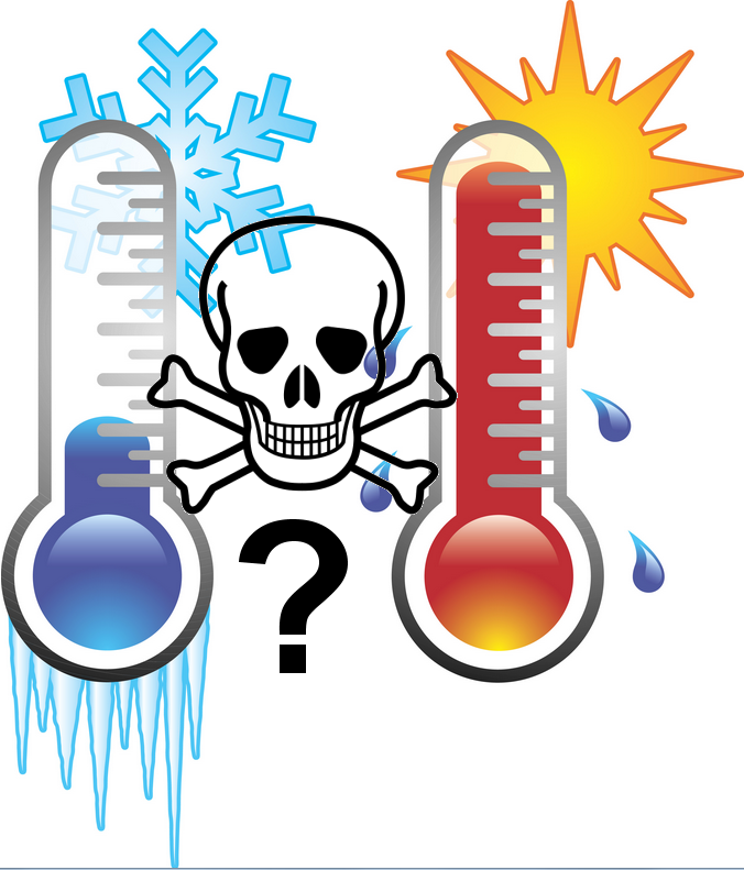 deadly_hot_cold - Hot And Cold PNG