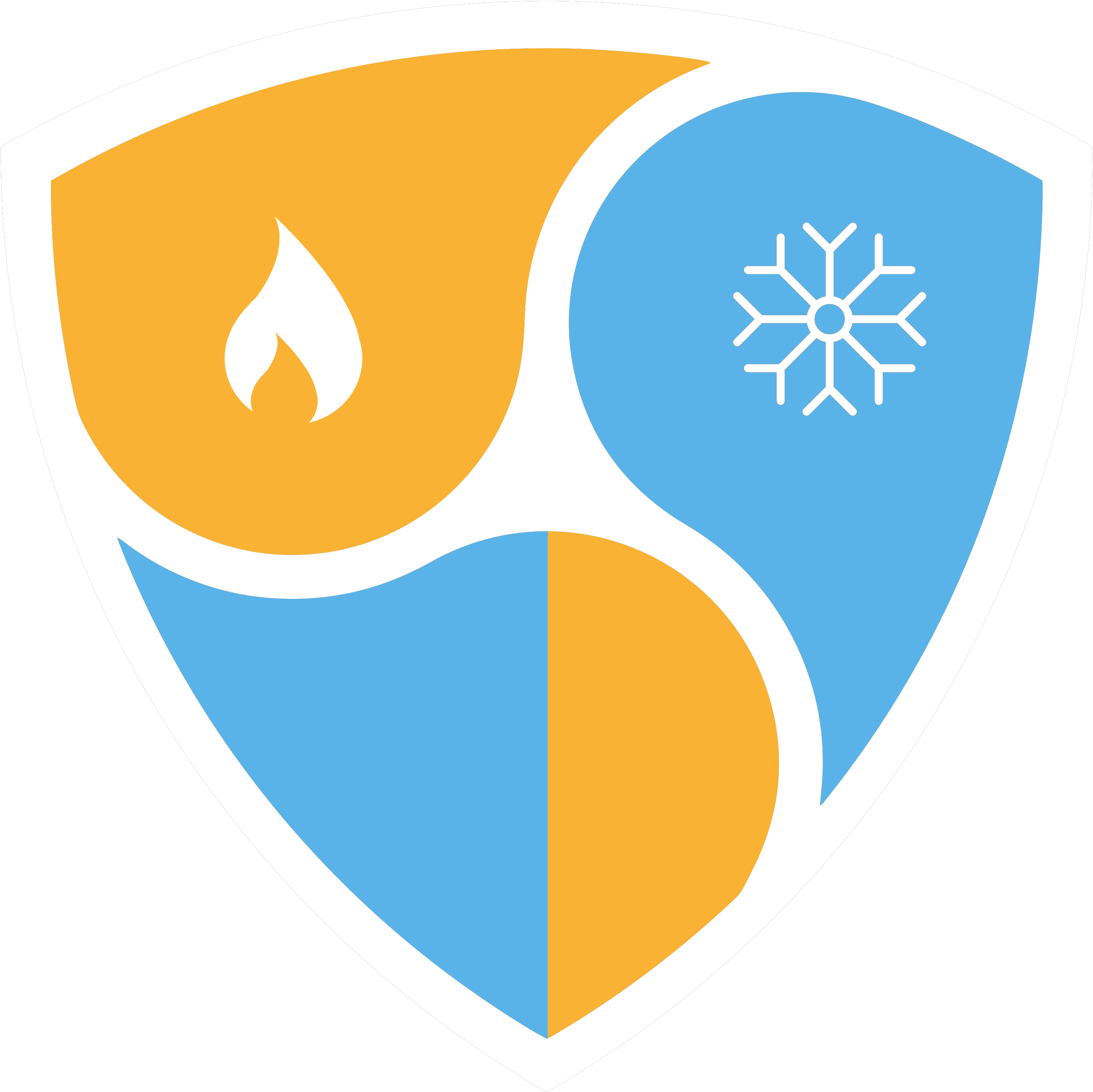 NEM Hot/Cold Wallet: The First Ever NEM Cold Offline Wallet You Can Use To  Send And Receive Funds - Hot And Cold PNG