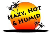. PlusPng.com Booking - Hot And Humid PNG