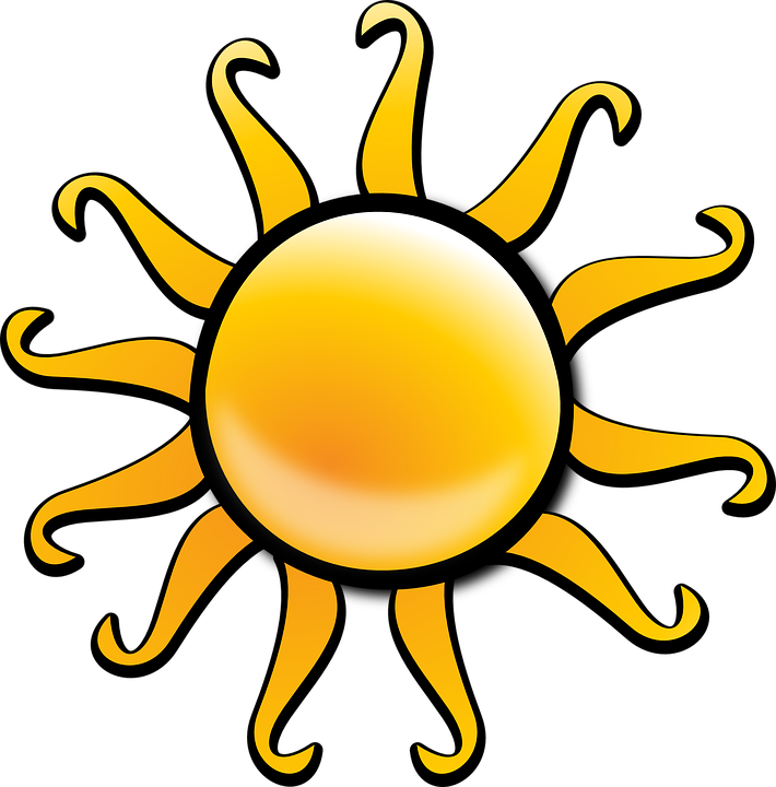 Camden County residents should brace for some very hot and humid weather  over the next two days as the National Weather Service in Mt. Holly has  issued an PlusPng.com  - Hot And Humid PNG