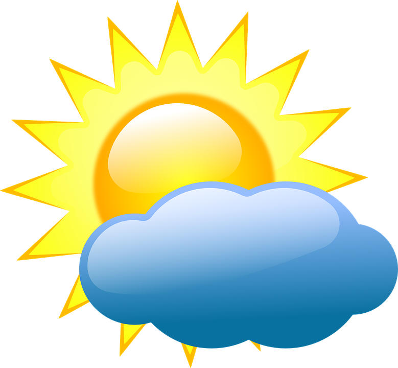 Mix of sun and clouds, hot and humid today for Wyoming Valley - Hot And Humid PNG