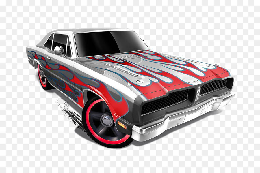 Car Hot Wheels: Race Off Dodge Charger - Hot Wheels PNG Transparent Image - Hot Wheels PNG
