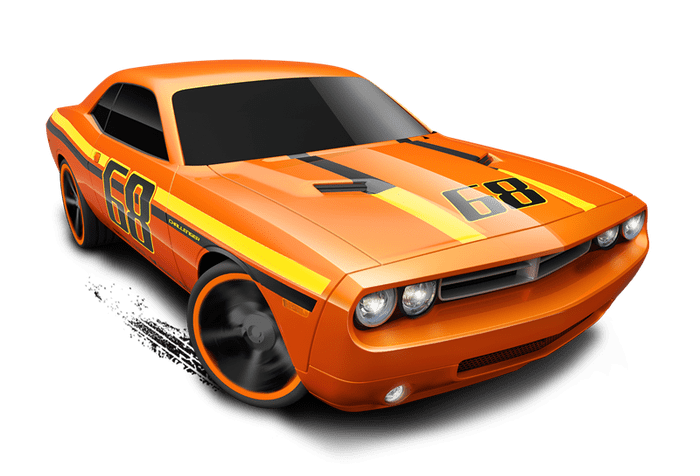 Hot Wheels PNG - 172167