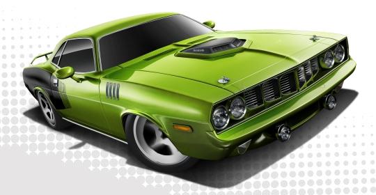 Hot Wheels PNG - 172155