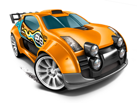 Hot wheels party · BFG27_Fast_4WD_tcm838-136100_w276.png (276×207) - Hot Wheels PNG