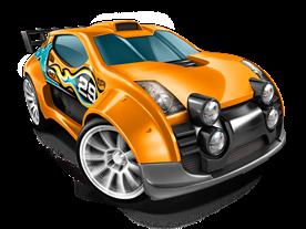 Hot Wheels PNG - 172164