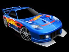 Hot Wheels PNG - 172158