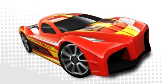 Hot Wheels PNG - 172154