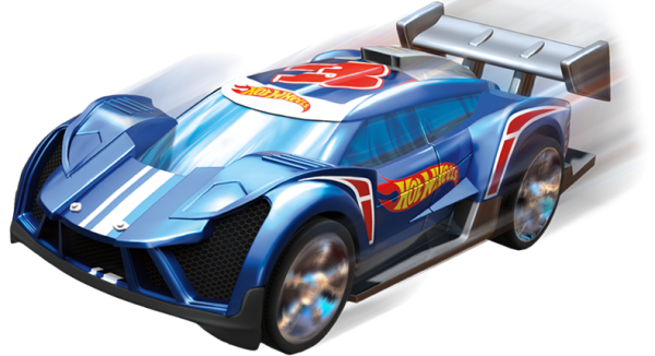 Hot Wheels PNG - 172162