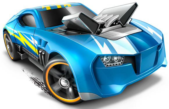 Hot Wheels PNG