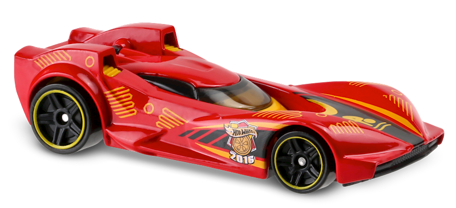 Scoopa di Fuego - Hot Wheels PNG