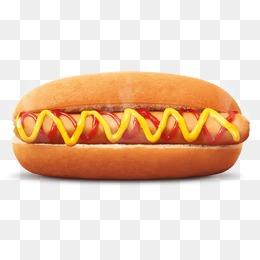 Hotdog HD PNG - 96076