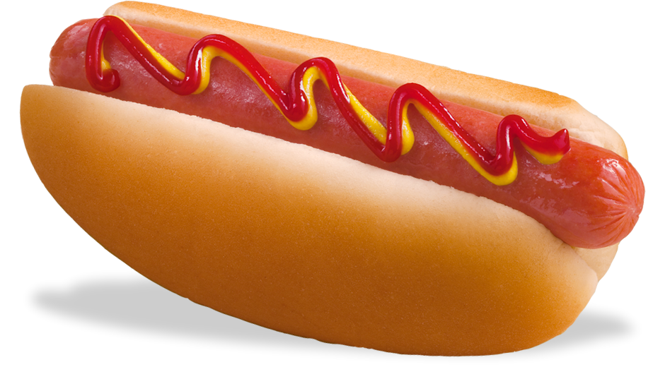 Hot Dog Png Hd PNG Image - Hotdog HD PNG