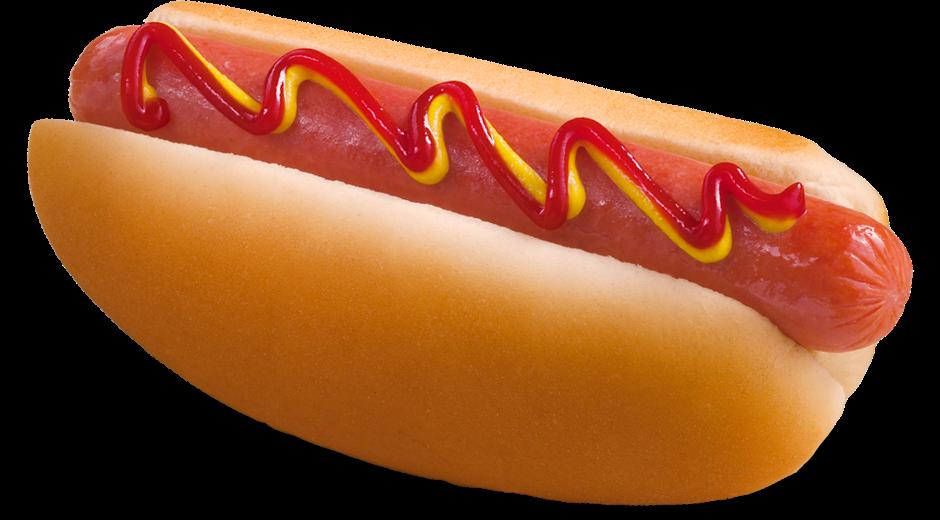 Hotdog HD PNG - 96070