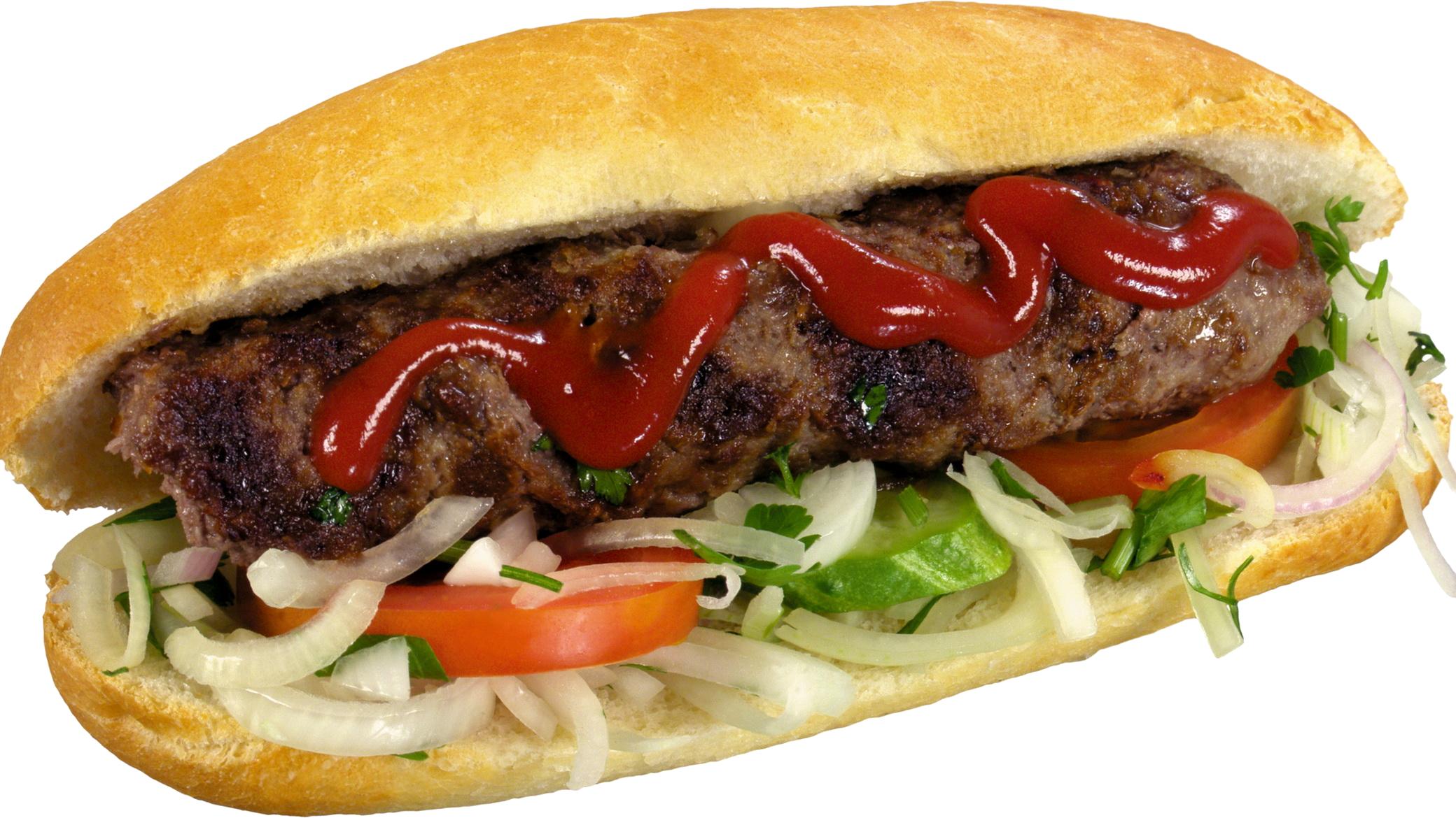Hotdog HD PNG - 96075