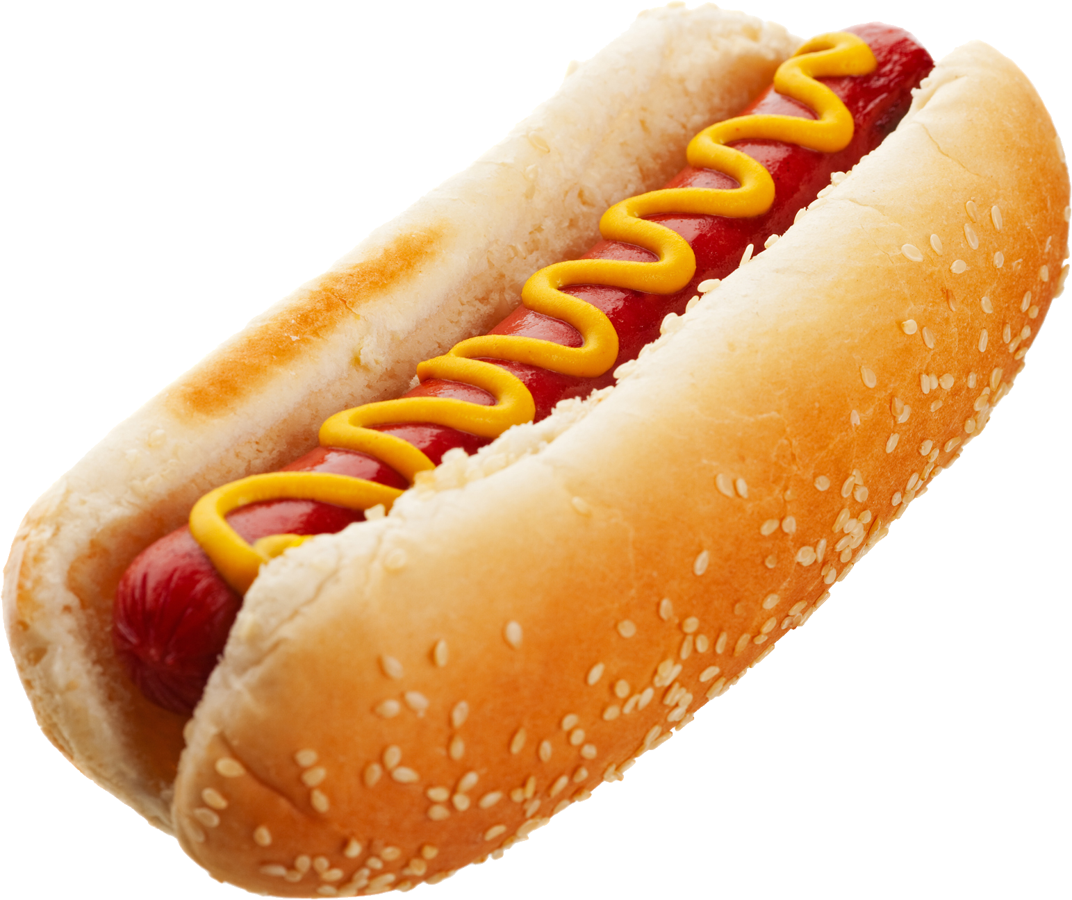 pin Hot Dog clipart bbq food #9 - Hotdog HD PNG