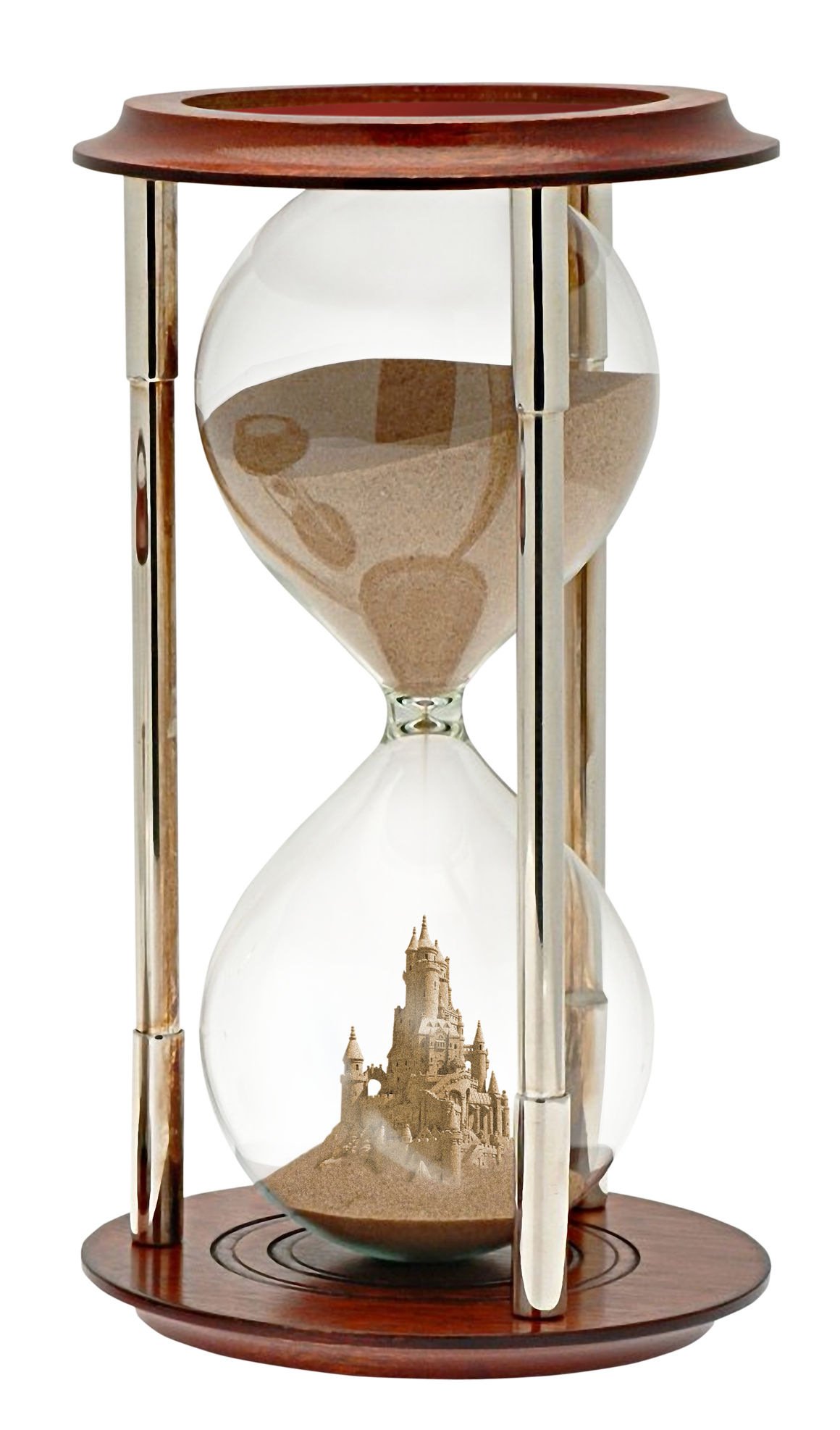 Hourglass PNG - 28161