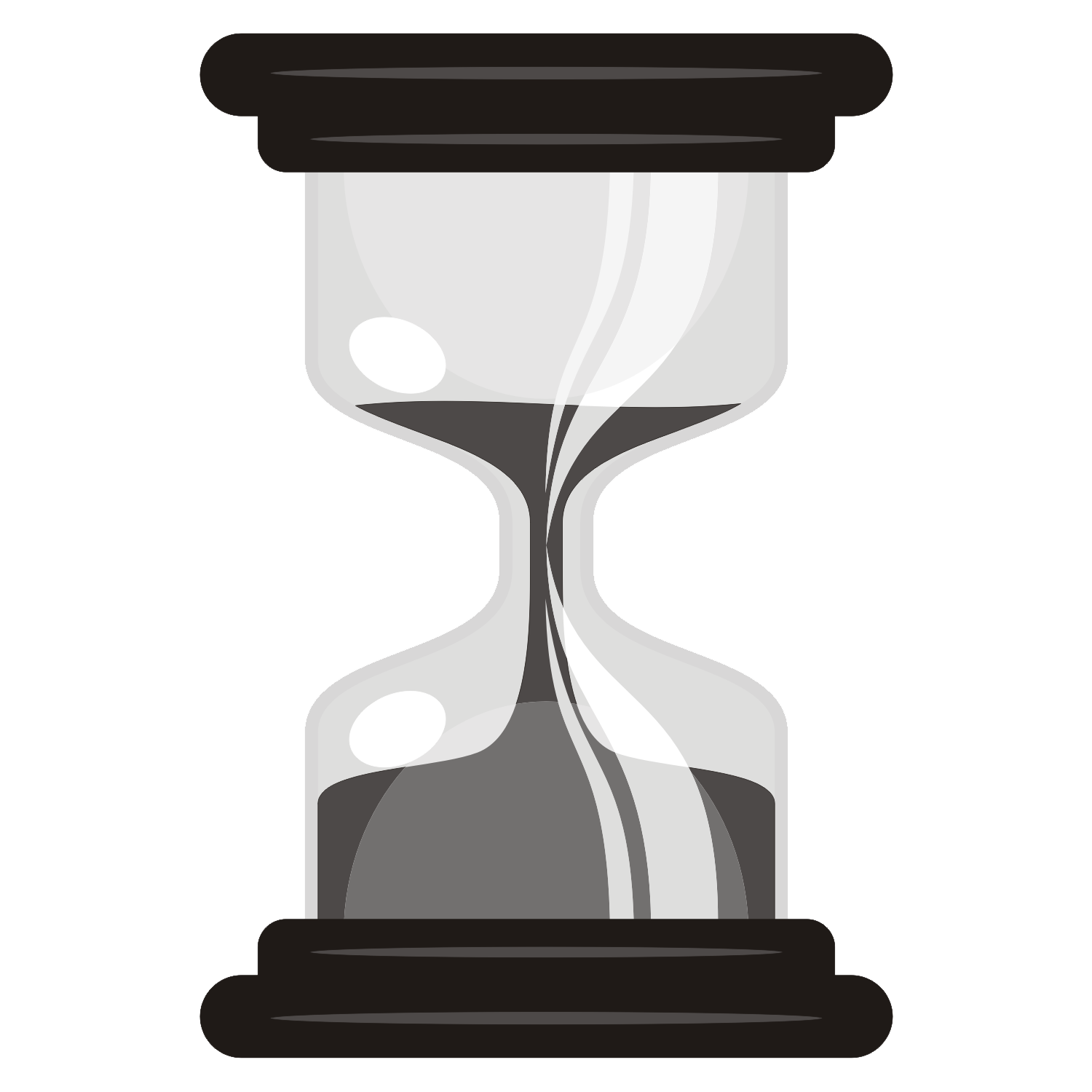 Hourglass PNG File - Hourglass PNG HD