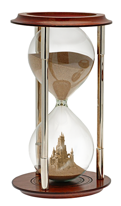 Hourglass PNG HD