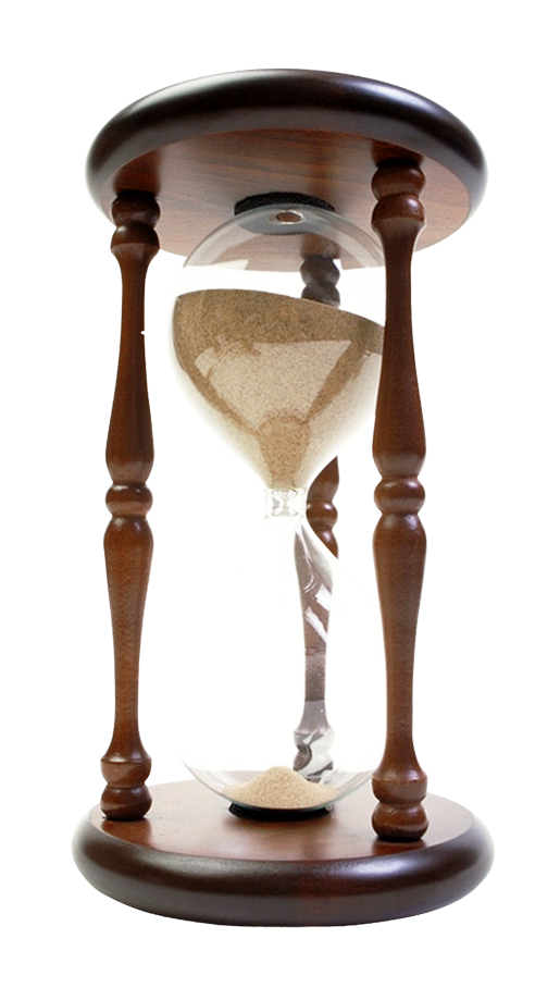 Hourglass PNG Transparent Image - Hourglass PNG HD