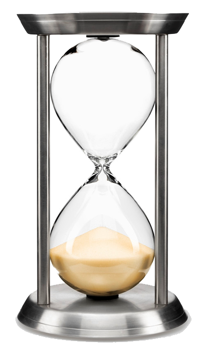 Hourglass Transparent Background - Hourglass PNG HD
