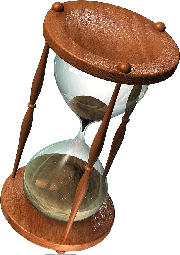 Hourglass PNG - 28170