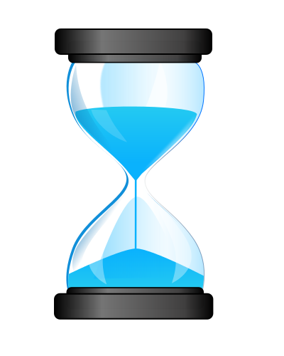 Hourglass PNG - 28160