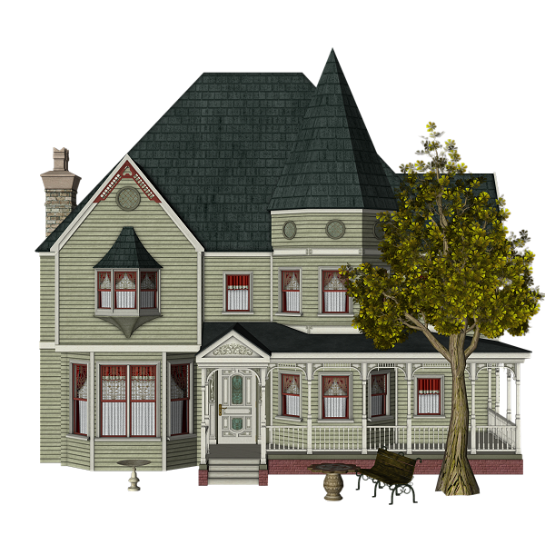 House PNG - 20836