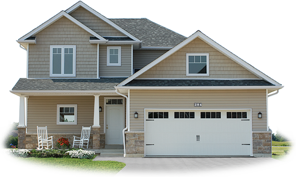 House Png Clipart image #165