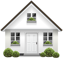Houses PNG HD - 144564