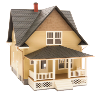 Houses PNG HD - 144565