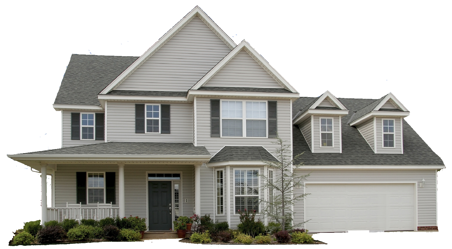 Houses PNG HD - 144557