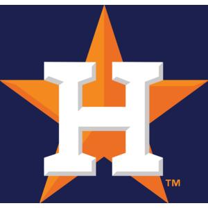 Houston Astros Logo Vector PNG - 31134