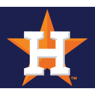 Houston Astros PlusPng.com  - Houston Astros Logo Vector PNG