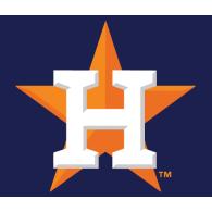 Houston Astros Logo Vector PNG - 31137