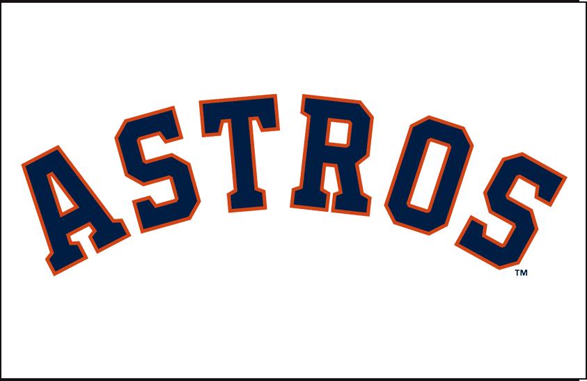 Houston Astros Logo Vector PNG - 31143