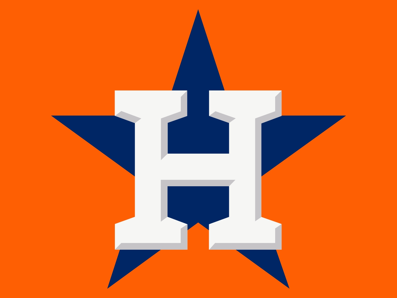 Houston Astros Logos - Houston Astros Logo Vector PNG