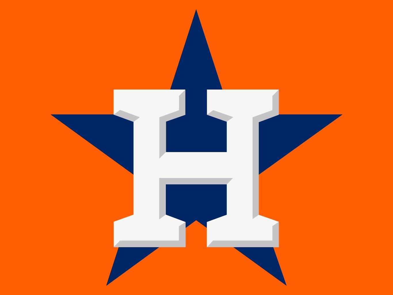 Houston Astros Logo Vector PNG - 31142