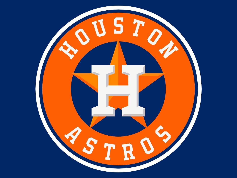 Houston Astros Logo Vector PNG - 31146