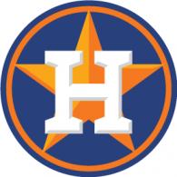 Houston Astros Logo Vector PNG - 31132