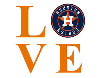 Houston Astros PNG-PlusPNG.com-340 - Houston Astros PNG