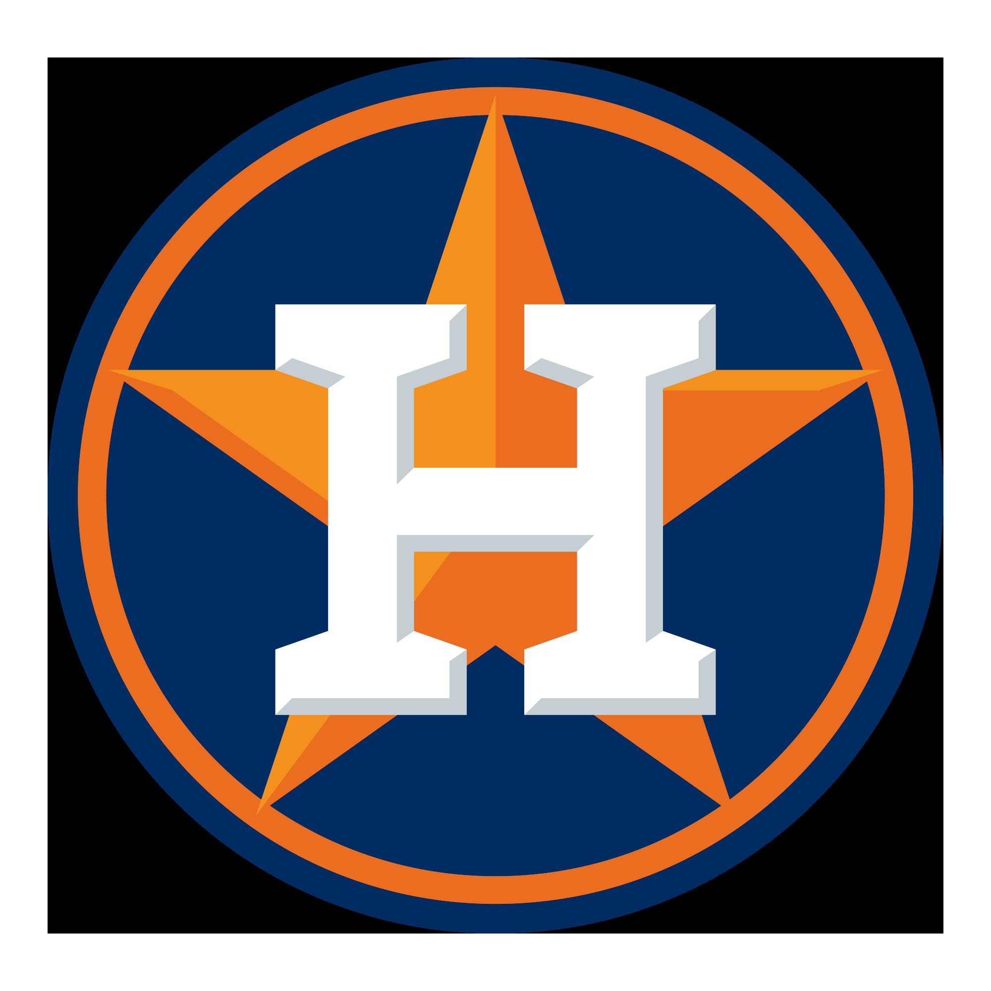 Houston Astros PNG - 19954