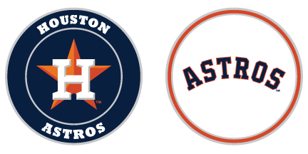 Email - Houston Astros PNG