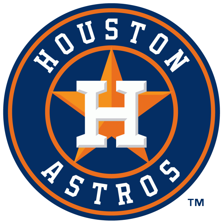 Houston Astros PNG