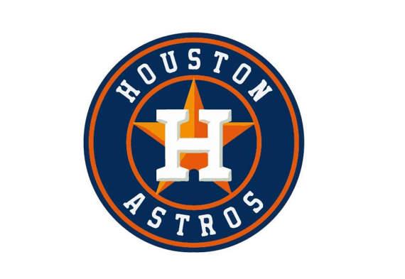 Houston Astros PNG - 19973