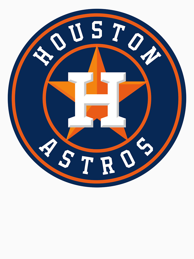 Houston Astros PNG - 19965